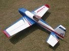 YAK 55 classe 70 ap.alare 1520 mm  copia
