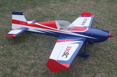 ARF by Goldwing Extra330SC 40E Ap. Alare 1370 mm